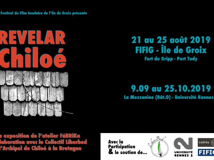 REVELAR Chiloé – FIFIG & Rennes 2
